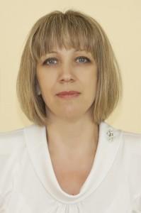 Шибанова Елена Павловна, председатель ПК